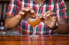 15 Baltimore Bars that are Worth an Overnight Stay: Baltimore is a town you need to be drinking in...