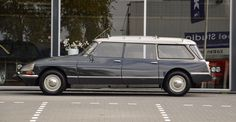 1969 Citroen DS 20 Wagon | Bring a Trailer