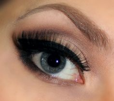 """Request: Adele Inspired Makeup & Tutorial ~ """" Pigments & Palettes """" 