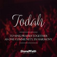 """Did you know there is more than one meaning for the word """"praise"""" in the Bible? Check out these 7 Hebrew words for praise, from the Bible! Hebrew Bible, Hebrew Words, Bible Words, Hebrew Names, Praise The Lords, Praise And Worship, Praise God, Worship God, Singing Lessons"""