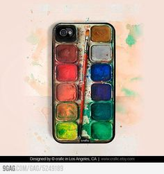 Awesome iPhone case :)