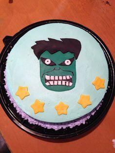 Pastel Hulk