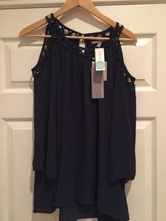 daniel-rainn-philco-cold-shoulder-blouse