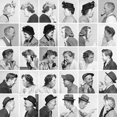 Highlights from Norman Rockwell: Behind the Camera
