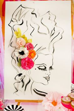 88926883631 marie Antoinette birthday party ideas Favorite Things Party