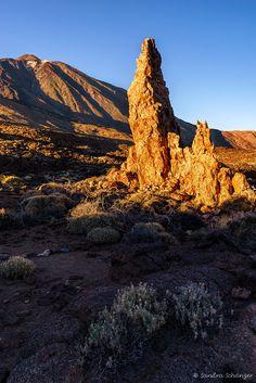 ~ Die Felsen der Cañadas del Teide ~ – ..:: SA*GA Photography – Moments in Light