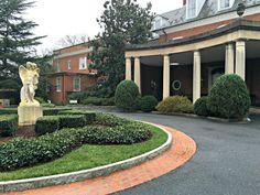 Hillwood Estate – Part 1