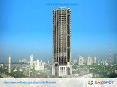 Zazspot is an India Best Real Estate mediater