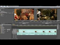 perfecting the film post production workflow camera stuff rh pinterest com adobe premiere cs5 tutorial tutorial adobe premiere cs5 español