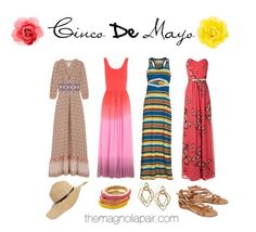 Cinco de Mayo Outfit Inspiration !
