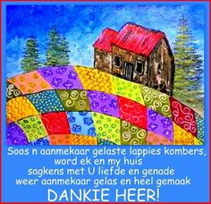 Laslappies Good Night Blessings, Goeie More, Afrikaans Quotes, Art Hoe, I Am Grateful, Embedded Image Permalink, Illustrations Posters, Psalms, Favorite Quotes