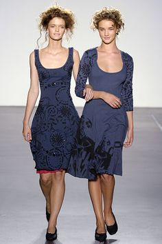 Project Alabama - Spring Summer 2006 Ready-To-Wear - Shows - Vogue.it