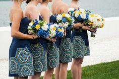 Vintage Lily dresses...LOVE
