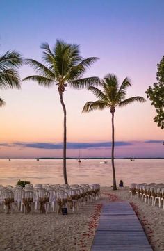 Beach weddings Key Largo Lighthouse all inclusive weddings