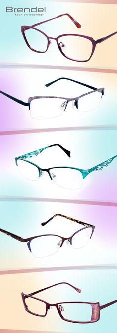 Brendel Eyewear for Artistic Edge: http://eyecessorizeblog.com/?p=5782