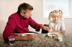 From Eating to Excreting:Three Tips to Avoid Power Struggles | Discipline, General Parenting, Mealtimes, Potty Training