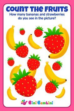 Learn to count with Bini Bambini 🥕🥕🥕 #binibambini #besteducation #teaching #learningnumbers #counting #math #games #apps #happykids #funchildren #toddler #preschool #kindergarten