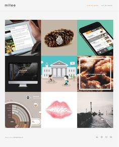 Grid Layout in Web Design