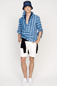 J.Crew Men's spring/summer 2015 collection. www.designerclothingfans.com