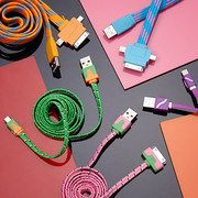 Take a look at the Tech Necessities: Cables event on #zulily today!