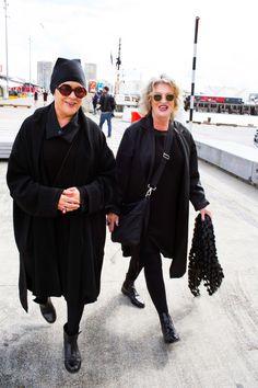photo by Amanda Bransgrove, New Zealand Women, dressed in black, high street Love Fashion, Catwalk, Amanda, Portrait, Street, Model, Black, Dresses