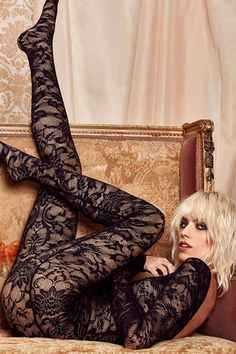 THE GIRL IS IN LOVE – THE NASTY GAL X COURTNEY LOVE COLLABORATION IS BACK FOR AN ENCORE!
