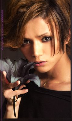 SilverWind @ tumblr: Miura Ryousuke as Ank, for Kamen Rider OOO, and...