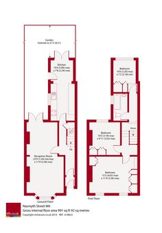 1000 images about floor plans terraces on pinterest victorian terrace property for sale and Victorian kitchen design layout