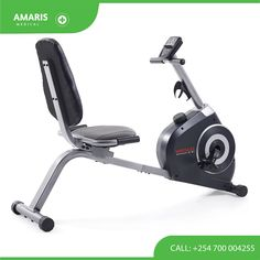 Features • Inertia-enhanced flywheel, smr silent magnetic resistance • LCD window display, integrated tablet holder • Horizontal and Vertical Adjustable Seat, Transport Wheels, StepThru Design • Weight capacity: 250 lbs Contact us +254700004255 Tablet Holder, Transportation, Gym Equipment, Wheels, Window, Exercise, Display, Design, Ejercicio