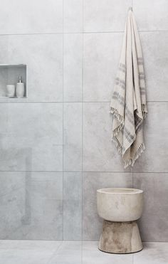 Bathroom | Storie Concept Space by Sue Carroll | est living