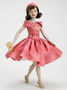 Fancy That! | Tonner Doll Company