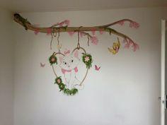 Marie aristocats muurschildering by joan of arts