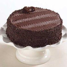 Chocolate Cake « Blast Grocery