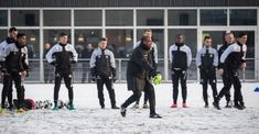 "Former Super Eagles captain and coach Sunday Oliseh on Monday evening commenced training with his new club Dutch second division side Fortuna Sittard and in the process made history as the first African to manage a club in the Netherlands.Oliseh who applied for the job directly rather than through his agent says he's elated to be coaching the club and says his first aim is to develop a playing philosophy for the club to ensure they concede less goals and play beautiful football. ""I am very…"
