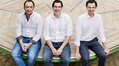 Insurance robo-advisor Clark receives 13.2 million Euros: One of the largest FinTech Series A fundings in Europe