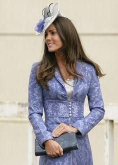 Pin for Later: Verblüffend: So hat sich Kate Middleton in den vergangenen 10 Jahren verändert 2009