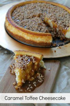 Cheesecake on Pinterest | Cheesecake, Cheesecake Recipes and Caramel ...