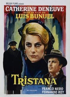 Luis Buñuel (Tristana)