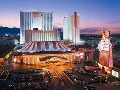 Hotel Booking in Las Vegas, Usa.