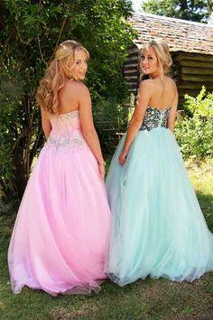 Grad 2014 prom dresses