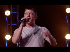 Simon Asks Him To Sing Acapella, Watch What Happens Next! | Boot Camp | The X Factor UK 2017 - YouTube