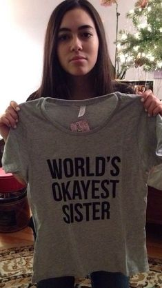 19 Photos of Growing Up With Siblings - Siblings always buy the best gifts ever. Funny Christmas Pictures, Funny Pictures For Kids, Funny Christmas Gifts, Christmas Humor, Funny Photos, Funny Signs, Funny Jokes, Funny Fails, Funniest Memes