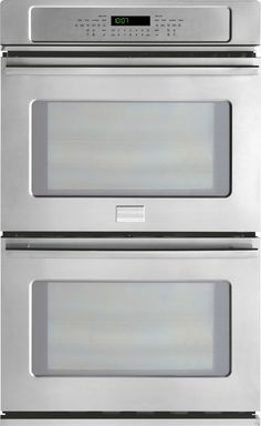 Convert Countertop Microwave To Built In : Possible double ovens. Frigidaire FPET3085PF 30