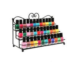 Wholesale nail polish stand from Cheap nail polish stand Lots, Buy from Reliable nail polish stand Wholesalers. Nail Polish Stand, Nail Polish Holder, Cheap Nail Polish, Nail Polish Jewelry, Nail Polish Storage, Diy Jewellery Display Stand, Jewellery Storage, Diy Jewelry, Makeup Storage Display
