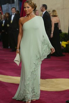 Here Are The 10 Most Iconic Oscars Dresses Of All Time. Officially.