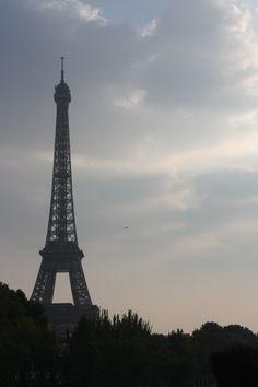 Tower, Paris, Building, Travel, Rook, Montmartre Paris, Viajes, Computer Case, Buildings