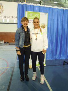 En Pharmadus estamos muy felices por patrocinar el deporte de nuestra tierra, el #bierzo. Bravo por nuestra campeona Lidia Valentin #pharmadus #deporte #halterofilia #haltera #lidiavalentin #sports #gym #sportlife #olimpics #profigur #helps