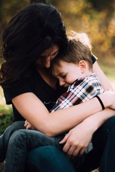 Say No To Mommy Guilt: Instead, Speak These Truths To Yourself ~ From With Hugs and Quiches