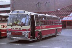 Bishop Auckland, North East England, Buses, Motors, Centre, Coaching, Travel, Image, Training