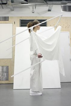 White Show 2013 | Fashion, White Show | 1 Granary1 Granary | By the Students of Central Saint Martins